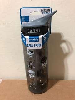 Camelbak eddy 水壺