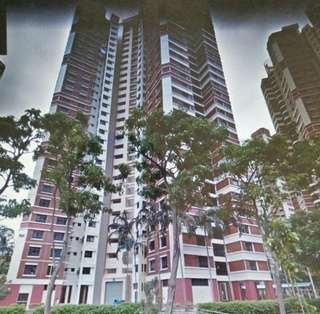 HDB 3 Bedroom for rent. No Agent Fees. Contact direct owner @ 91556114