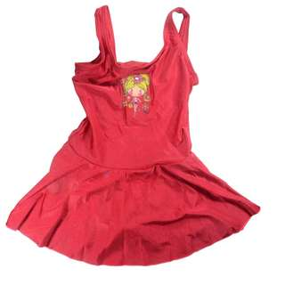 Swimsuit Kids code:T611403 size S.M/12