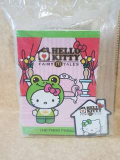 MCDONALS HELLO KITTY