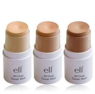 Elf All Over Cover Stick