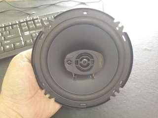 Car speaker 6inch stinger