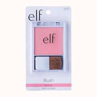 Elf Blush in Blushing