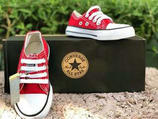 CONVERSE FOR KID