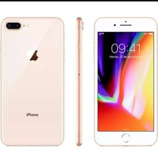 Cicilan iphone 8plus 64Gb