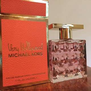 Michael Kors - Very hollywood 50ml Edp Perfume