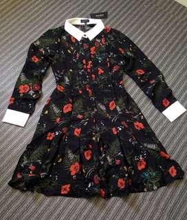 Zalora Corporate Dress