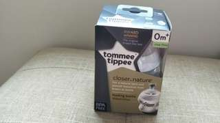 Brand New Tommee Tippee bottle 150ml