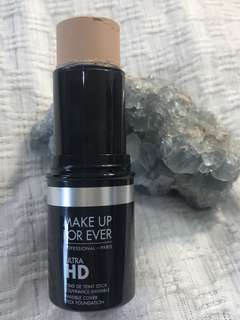 Makeup Forever Ultra HD Stick Foundation 117 Y225