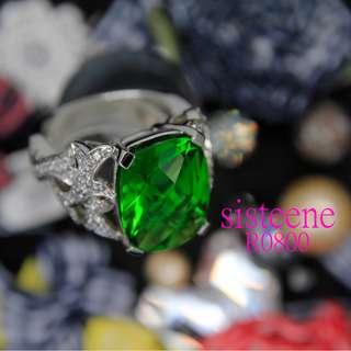 純銀戒指925 Silver RingR0800