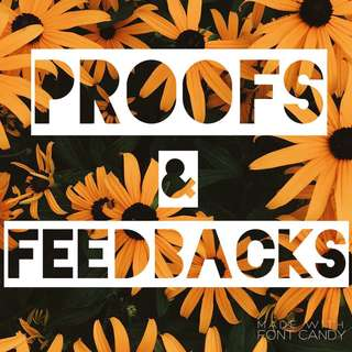 Proofs & Feedbacks
