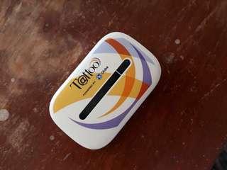 Pocket Wifi Tattoo