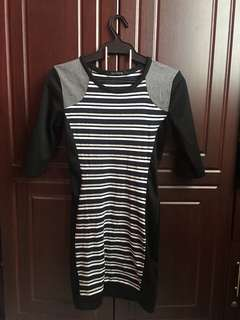 Folded& Hung Dress