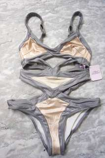 Bnew Agent Provocateur mazzy one piece