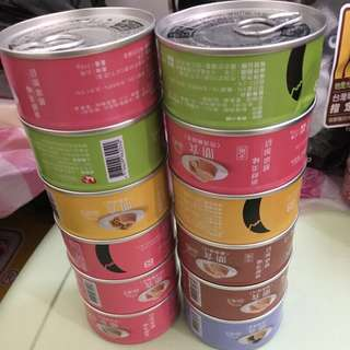 🚚 狗罐頭12罐(鼎食)