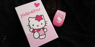 Hello Kitty Flip Phone (FREE SHIPPING)