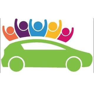 Carpool (Bukit Panjang to Harbour Front)