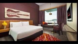(June) RWS resorts world Sentosa Hard Rock or Equarius Hotel