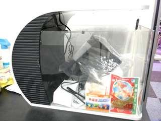 Aquarium arch tank fully equip fish tank
