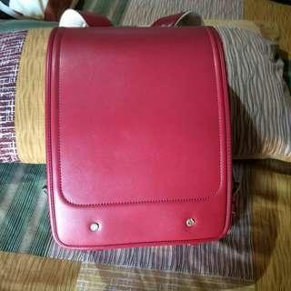Randoseru bag (kids ami)