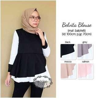 Belvita blouse balotelli