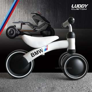 Luddy Minibike Special Edition BMW
