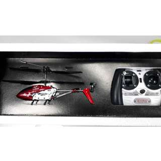 Used -SYMA RC Helicopter