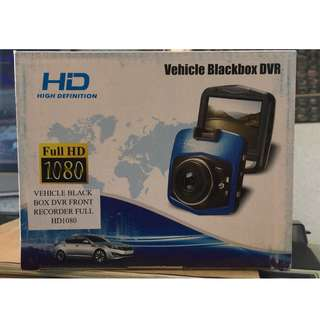 Car Recorder DVR Camera Dashcam Full HD