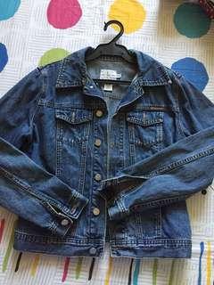 Calvin Klein Denim Jacket