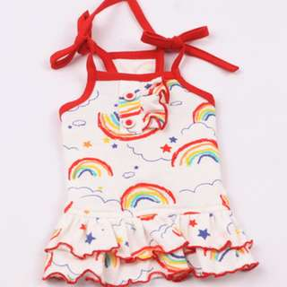 Brand New Pet Clothings ~ Cats & Dogs Dresses and Tees