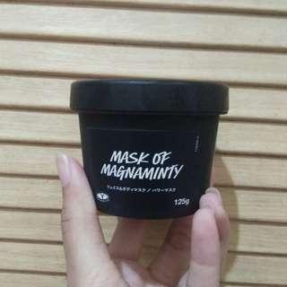 Lush Magnaminty Mask 💫