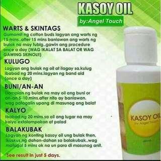 Kasoy Oil - Herbal