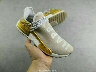 Adidas NMD Human Race China Exclusive