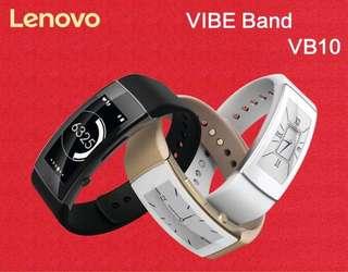 Lenovo VB10 聯想手環 功能好過小米