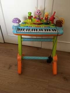 小童電子琴 Musical Keyboard for toddlers