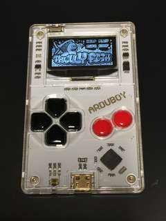 Arduboy Mini Handheld Game Console