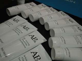 AP24 whitening Fluoride Toothpaste 110 g.