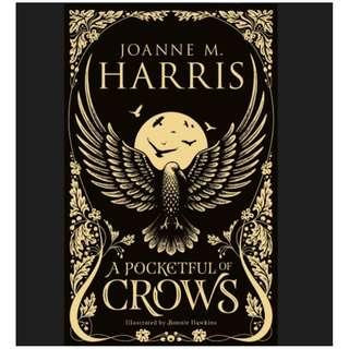 (Ebook) A Pocketful of Crows by Joanne Harris