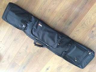 Snowboard bag - Black