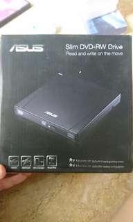 🚚 Portable DVD Writer