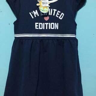 Little M Girl Limited Edition Dress