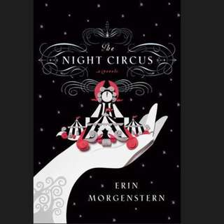 (Ebook) Erin Morgenstern — The Night Circus