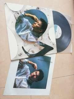 劉德華 只知道此刻愛你 黑膠唱片