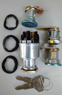 Key Set for Perodua Kancil