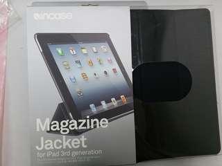 Incase ipad case for 2,3rd 包順豐門市自取