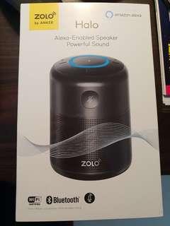 Amazon Alexa by Anker Zolo