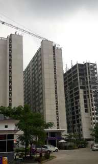 Apartrment Mardhika park tambun bekasi
