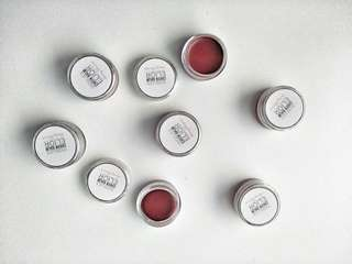 Elior lip and cheek balm