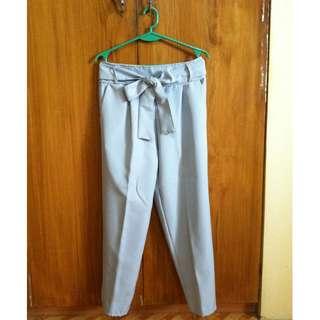 Light Blue Soft Pants (MUST HAVE!)