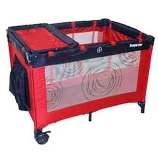 Baby travel cot/ play pen